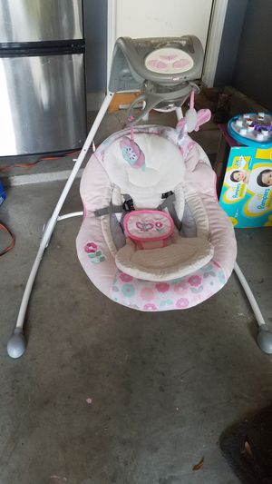 Ingenuity Baby Swing for Sale in Pflugerville, TX
