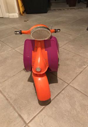 OG motorbike for Sale in Carlsbad, CA