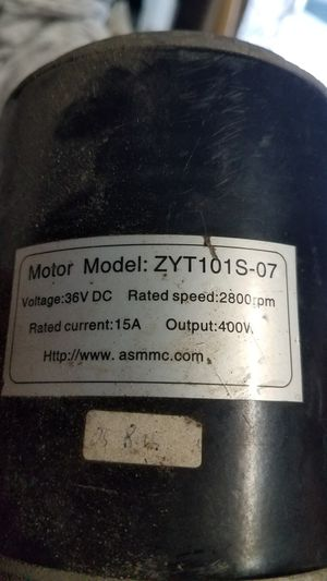 Electric motor for Sale in Stockton, CA