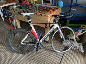 Cannondale Slice Tri Bike for Sale in Atlanta, GA