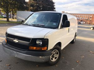 2008 Chevy express 1500 for Sale in Stratford, CT