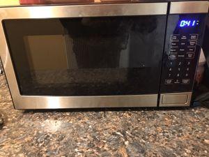 Microwave for Sale in Burke, VA