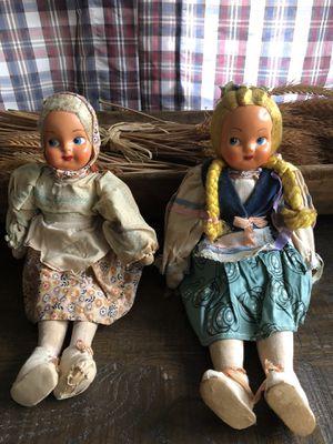 Antique Polish Dolls. for Sale in Cincinnati, OH