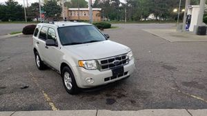 2009 Ford Escape for Sale in Lansing, MI