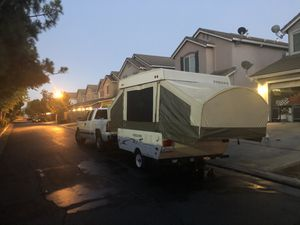 2011 Forest River Viking Pop up camper for Sale in Stockton, CA