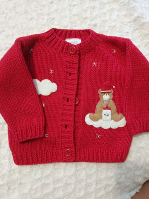 Unisex baby Xmas sweater for Sale in West Palm Beach, FL