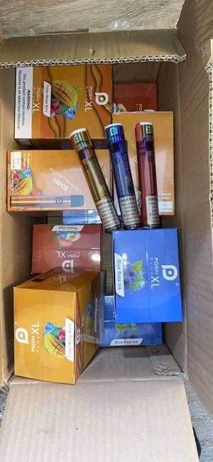 POSH XL 1500 puff for Sale in Carol Stream, IL