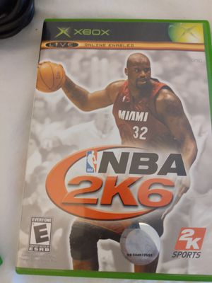 XBox XBox360 Games for Sale in Obetz, OH
