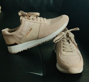 Allie leather and canvas sneaker for Sale in Miami, FL