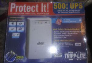 Tripp Lite- model internetoffice 500 for Sale in Littleton, CO