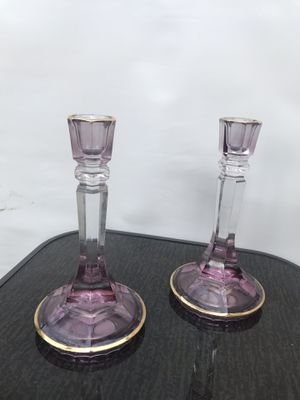 Candle Holder Set for Sale in Monrovia, CA