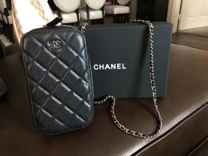 Chanel phone case for Sale in Las Vegas, NV