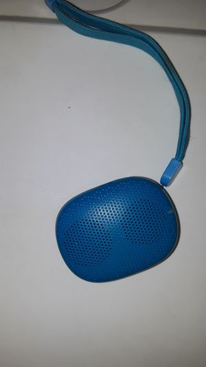 PopDrop Bluetooth Speaker for Sale in Austin, TX