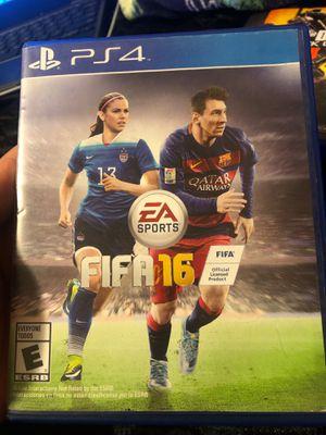 FIFA 16 for Sale in East Wenatchee, WA