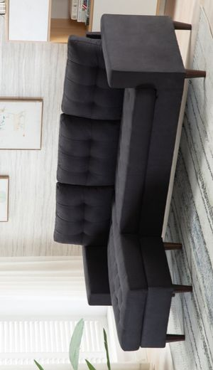 Kingdom reversible sectional sofa for Sale in Houston, TX
