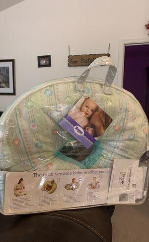 Boppy Nursing Pillow for Sale in Manassas, VA