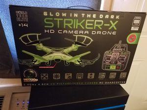 Striker-X HD Drone for Sale in Mesa, AZ