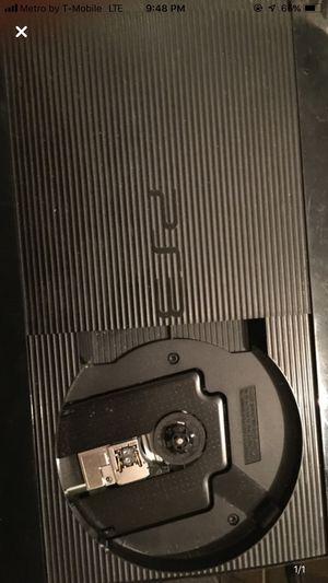 PS3 super slim for Sale in Philadelphia, PA