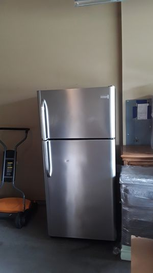 Stainless Fridge for Sale in Lacey, WA