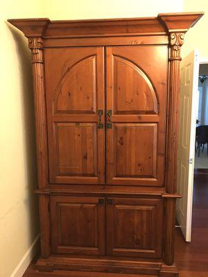 Armoire for Sale in Scottsdale, AZ