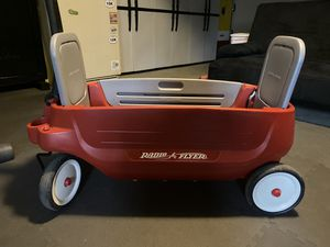 Radio Flyer Red Wagon for Sale in Virginia Beach, VA