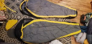 2x Mountain Hardware Sleeping Bags for Sale in Shoreline, WA