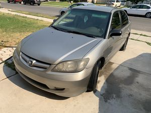 Honda Civic lx 2005 FOR SALE !! for Sale in UT, US