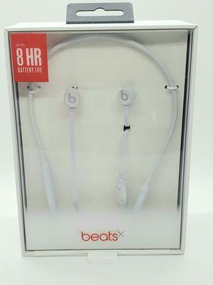Beats by Dre BeatsX Wireless Bluetooth Headphones, sport headphones - Open Box for Sale in Phoenix, AZ