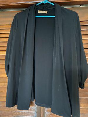 Black cardigan for Sale in Orlando, FL