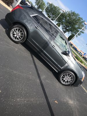 2015 Cadillac SRX Premium Collection for Sale in Chatham, IL