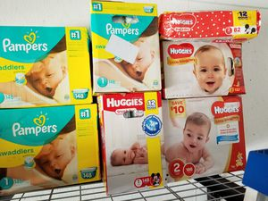 All huggies left!!! Only for Sale in Charlotte, NC