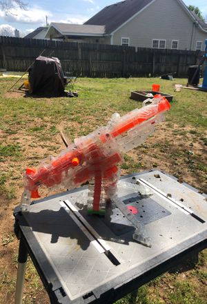 Automatic Nerf Gun for Sale in La Vergne, TN