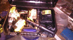 New DeWalt 20 volt Max XR hammer drill for Sale in Bartow, FL