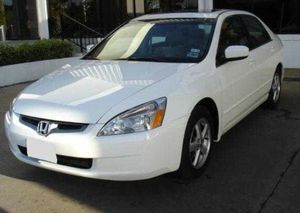 2003 Honda Accord for Sale in Long Beach, CA