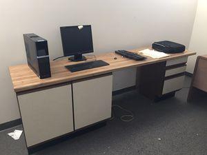 Free Office Furniture for Sale in Livingston, NJ