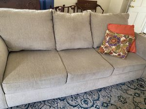 Couch for Sale 3 years old for Sale in Merced, CA