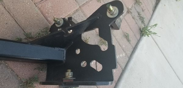 Torklift front camper tiedowns 2005 f350 and others