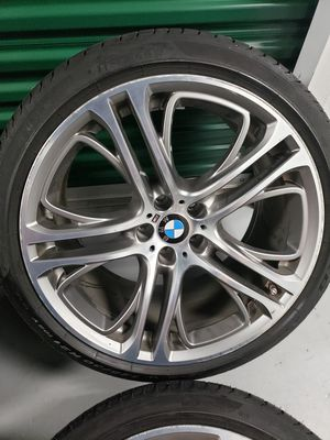 💥💥21s oem bmw factory wheels for Sale in Hartford, CT