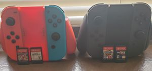 Nintendo switch for Sale in Bratenahl, OH