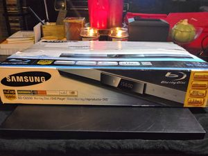 SAMSUNG FULL HD WIFI SMART BLUERAY DVD 📀 CD 💿 PLAYER. for Sale in Lakeland, FL