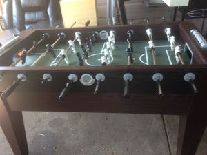 Futbolito for Sale in Rowlett, TX