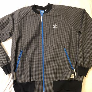Men's Adidas Jacket Xxl for Sale in Tualatin, OR