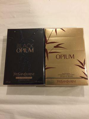 Perfume Opium 3oz&3oz for women for Sale in Seattle, WA