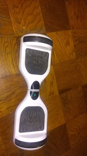 Used Hoverboard. for Sale in Landover, MD
