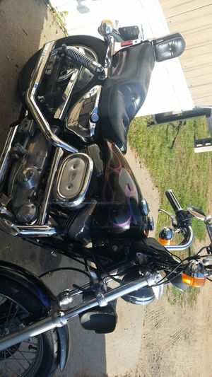 1995 Harley Sportster 1200 for Sale in Tomahawk, WI