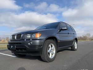 2004 BMW X5 3.0L AWD for Sale in Avon, IN