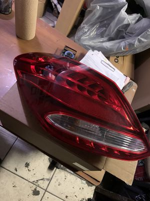 TYC Replacement Right Tail Lamp (Mercedes Benz C300) part number #11-6756-00-1A for Sale in New York, NY