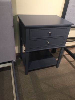 End Table, **Black Available* for Sale in Norwalk, CA