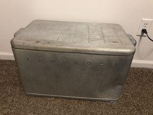 Vintage KampKold Cooler for Sale in Jefferson City, MO