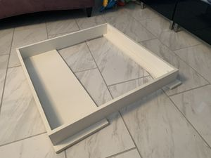 Diaper Changing Table Topper for Sale in West Covina, CA